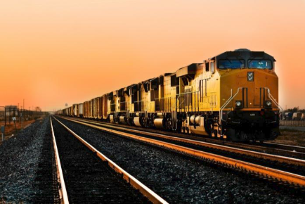 Three Industries Reliant on Railway Transport