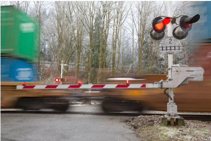 Debunking Common Myths About Railway Crossings | Sharp & Fellows Inc